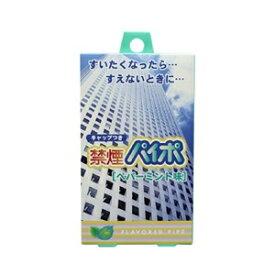 【マルマン】 禁煙パイポ ペパーミント味 3本入 【衛生用品】