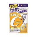 【DHC】 ビタミンC ハードカプセル 60日 120粒 (栄養機能食品) 【健康食品】