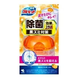 【小林製薬】 液体ブルーレット 除菌効果プラス EXオレンジの香り 70mL 【日用品】
