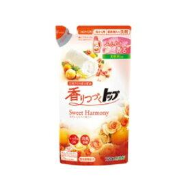【ライオン】 香りつづくトップ Sweet Harmony (スウィートハーモニー) つめかえ用 720g 【日用品】