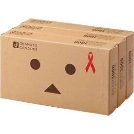 【オカモト】 ダンボー コンドーム 12個入×3個パック (管理医療機器) 【衛生用品】