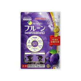 【ポッカサッポロ】 フルーツサプリ プルーン 1ケース (270g×10袋) 【フード・飲料】