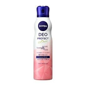 【花王】 ニベア デオプロテクト&ケア スプレー ラグジュアリーフローラルの香り 150g 【化粧品】