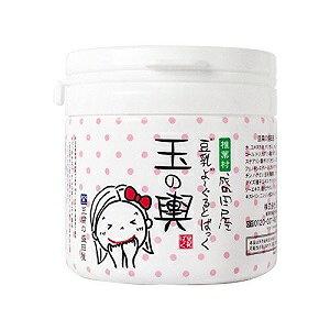 【豆腐の盛田屋】 豆乳よーぐるとぱっく玉の輿 150g 【化粧品】