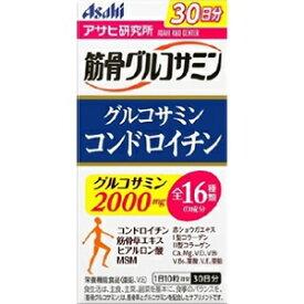 【アサヒ】 筋骨グルコサミン グルコサミン コンドロイチン 300粒入 (栄養機能食品) 【健康食品】