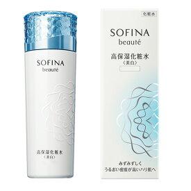 【花王ソフィーナ】ソフィーナボーテ 高保湿化粧水美白 140ml (とてもしっとり)