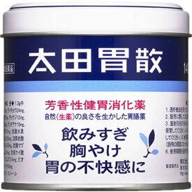 【太田胃散】太田胃散 140g 缶入 【第2類医薬品】
