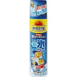 【小林製薬】熱中対策タオルに氷をつくるスプレー230ml【日用品】