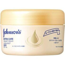 【ジョンソン&ジョンソン】 ジョンソン ボディケア エクストラケア高保湿クリーム 100g 【化粧品】