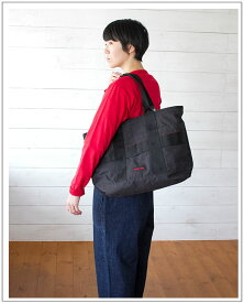 BRIEFING(ブリーフィング)DISCRETE TOTE MWトートバッグ