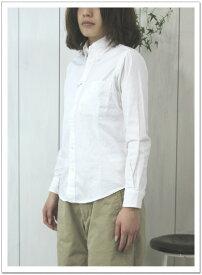 Days&Daycraft(デイズアンドデイクラフト)OXFORD BDシャツ(Ladies)