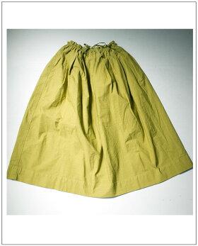 TIGREBROCANTE(ティグルブロカンテ)PocketFicelleSkirtポケットフィセルスカート