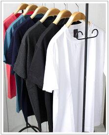 homspun(ホームスパン)半袖Tシャツ-XL・XXL