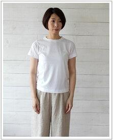 homspun(ホームスパン)半袖Tシャツ