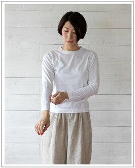 homspun (homespun) long sleeves T-shirt -2019