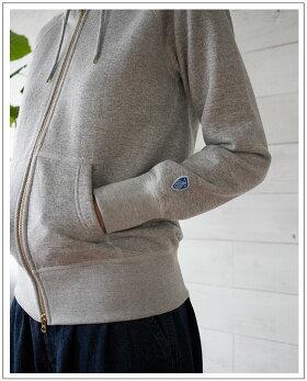 ORCIVAL(オーチバル)ビンテージフレンチテリースウェットシャツ[Men's]
