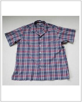 ボタンダウンシャツオープンカラーシャツ