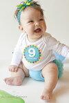 STICKYBELLIESスティッキーベリーズ記念日フォトシール記念日シールフォトメモリアルマンスリーステッカー赤ちゃん写真撮影アルバムベビー
