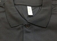 【SS-LLサイズ】GLIMMER(グリマー)ドライポロシャツ【ポケット付き】00330-AVP(無地・半袖)メンズ・レディース・ユニセックス・男女兼用(節電・クールビズ対策)・【10800円税込以上お買上で送料無料(沖縄除く)】