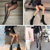 -9 模式模式与腿裤袜袜子 / 花纹 ☆ 挑渔网袜 ! 春天夏天秋天冬天丝袜模式图案紧身丝袜网紧身衣丝袜成为内在女士设计点缀着美丽的双腿