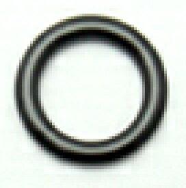 ペットマルカン 首輪金具 15mm マッドブラック 日本製
