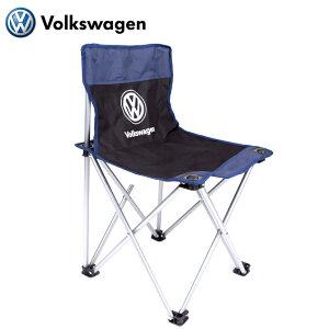 フォルクスワーゲン アクションチェア キャンプ 椅子 Volks wagen アウトドア VWCH-9765 観戦 メーカー取り寄せ