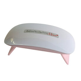 ★NFS プロフェッショナルデュアル LED Mouse