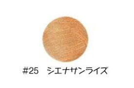 ★AKZENTZ(アクセンツ) ポリッシュカラーズ 〔7g〕 #25 シエナサンライズ