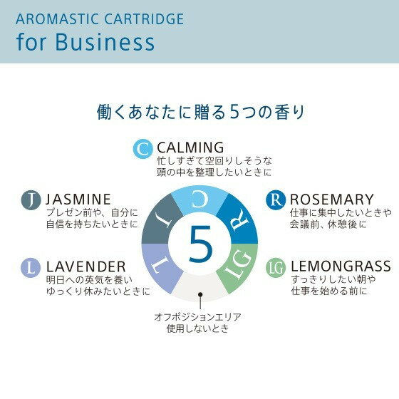 AROMASTICAll-in-onekitforBusiness(オールインワンキットforBusiness)