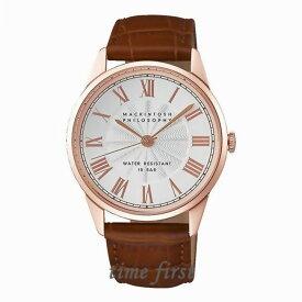 期間限定/ マッキントッシュフィロソフィー MACKINTOSH PHILOSOPHY  腕時計 メンズ FCZK993【正規品】【送料無料】【楽ギフ_包装】