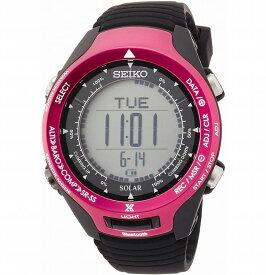 期間限定/ 数量限定/SEIKO セイコー プロスペックス アルピニスト PROSPEX ALPINIST 腕時計 三浦スペシャル Bluetooth通信機能 ソーラー ハードレックス 10気圧防水 SBEL003 送料無料