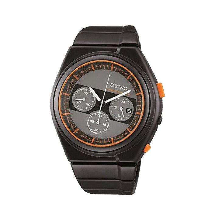 期間限定/セイコー スピリット スマート SEIKO SPIRIT SMART ジウジアーロ・デザイン GIUGIARO DESIGN 限定モデル 腕時計 メンズ クロノグラフ SCED053【正規品】【送料無料】【楽ギフ_包装】