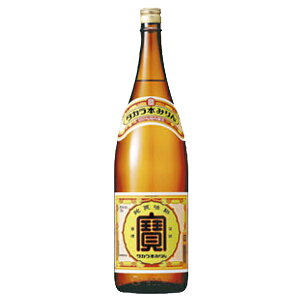 宝 本みりん 1800ml瓶(1)