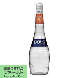 ボルス トリプルセック 38度 700ml(正規輸入品)(3)