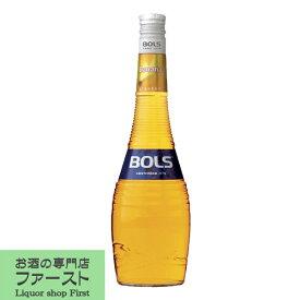 ボルス クレーム・ド・バナナ 17度 700ml(正規輸入品)(3)