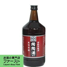 【健康酒のベストセラー!1回に20mlを服用!】 陶陶酒 銀印 甘口 12度 1000ml(4)