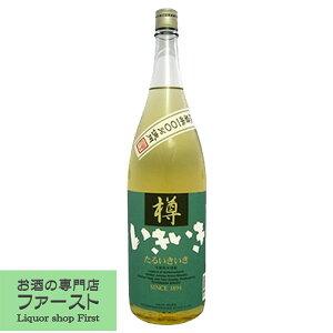 豊永 樽 いきいき シェリー樽貯蔵 米焼酎 25度 1800ml(5)