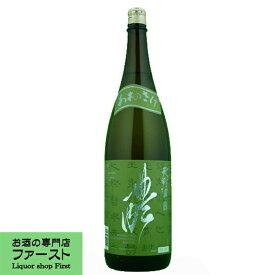 天野酒 純米 醴 1800ml(1)