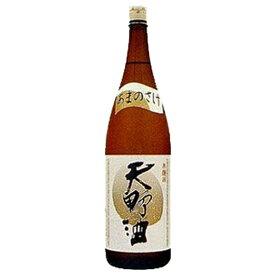 天野酒 本醸造 1800ml(1)