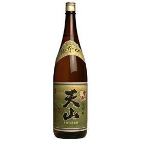 天山 超辛口 本醸造 1800ml(1)