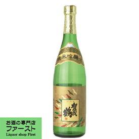 賀茂鶴 純米吟醸 精米歩合60% 720ml(3)
