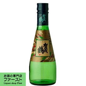 賀茂鶴 純米吟醸 精米歩合60% 300ml(3)