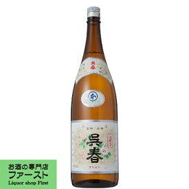 呉春 本丸 本醸造 1800ml(2)