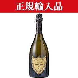 【正規輸入品が大特価!】 ドンペリニヨン 白 750ml(箱無し)
