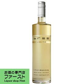 ブリー ホワイト シャルドネ 白 750ml(正規輸入品)(スクリューキャップ)(4)
