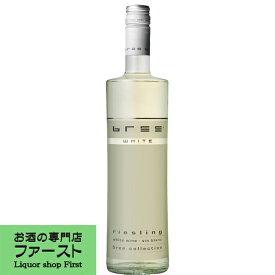 ブリー リースリング 白 750ml(正規輸入品)(スクリューキャップ)(4)