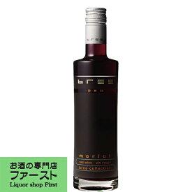ブリー レッド メルロー 赤 250ml(正規輸入品)(スクリューキャップ)(4)
