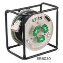 エクセン 高周波オプション機器 コードリール ER8030(取出し3口)