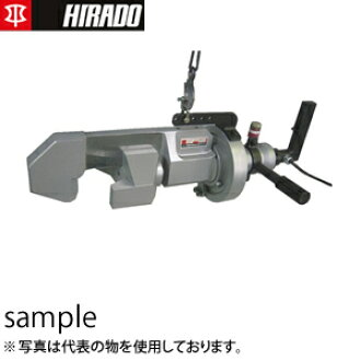 Hirado metals engineering sector snap breaker (water road cutting machine)  SBH-2 cylinder output 232 kN large and heavy items purchased before