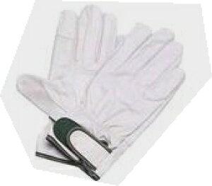 KOZUCHI レンジャー手袋 L【手のひら二重補強付】 (ホワイト) KG-131 :10双毎販売